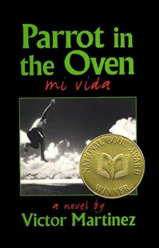 9780060267049: Parrot in the Oven: mi vida