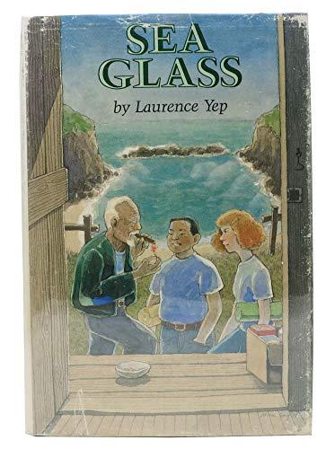 9780060267445: Sea Glass (Golden Mountain Chronicles)