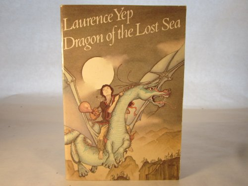 9780060267476: Dragon of the Lost Sea