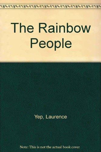 9780060267612: The Rainbow People