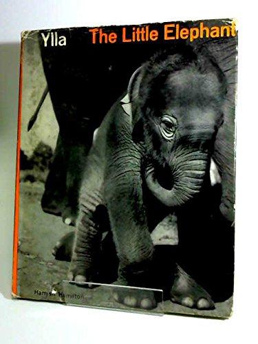 9780060267711: The Little Elephant