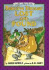 9780060267841: Detective Dinosaur: Lost and Found (An I Can Read Book)