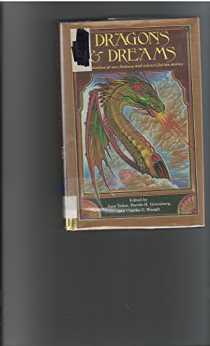 9780060267926: Dragons & Dreams: A collection of new fantasy and science fiction stories