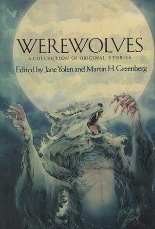 9780060267995: Werewolves: A Collection of Original Stories