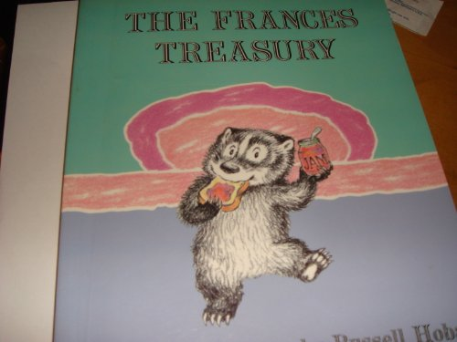 9780060268046: The Frances Treasury: Four Books in One