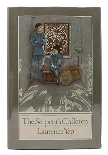 9780060268091: The Serpent's Children