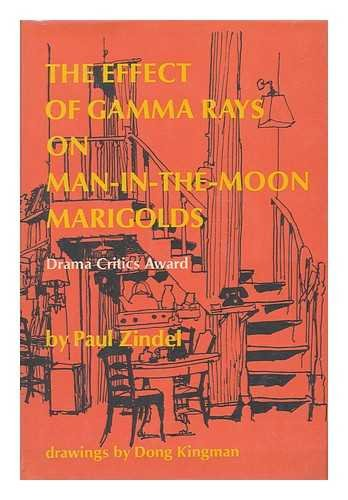The Effect of Gamma Rays on Man-in-the-Moon Marigolds: Zindel, Paul