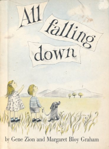 9780060268305: All Falling Down