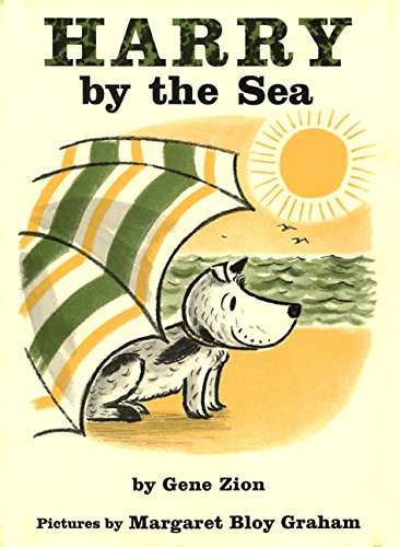 9780060268565: Harry by the Sea