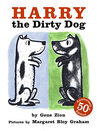 9780060268657: Harry the Dirty Dog