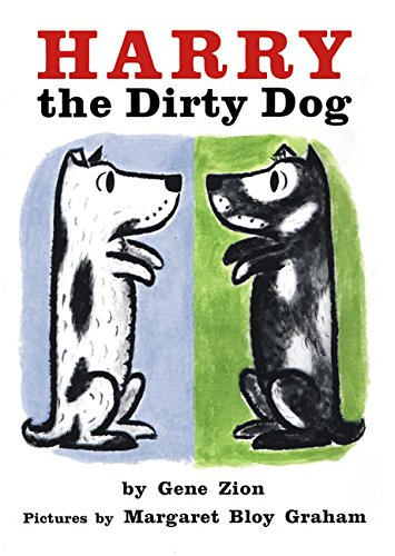 9780060268664: Harry the Dirty Dog