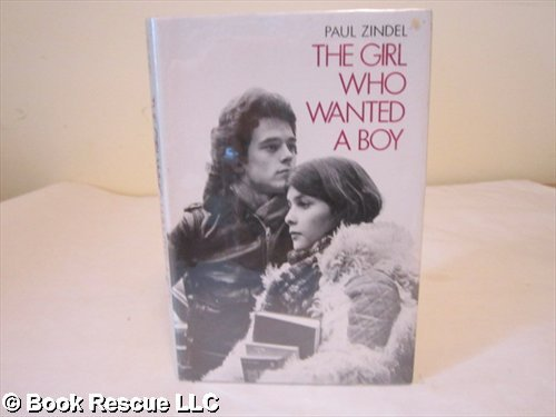 9780060268671: The girl who wanted a boy