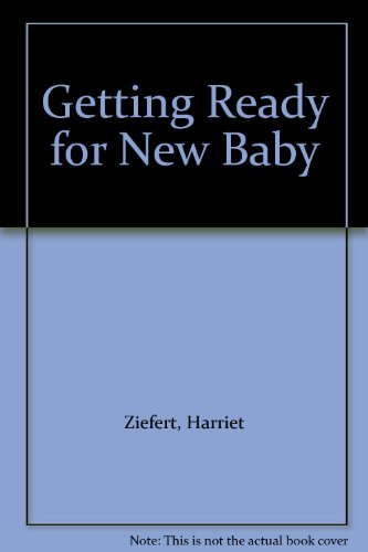 9780060268978: Getting Ready for New Baby