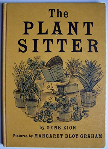 9780060269012: The Plant Sitter