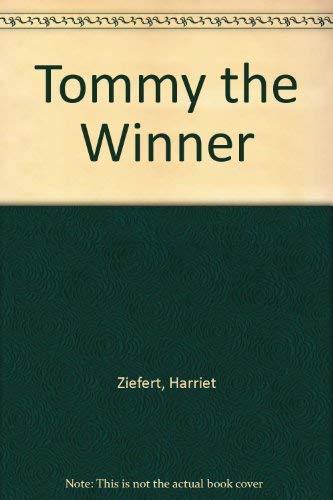 9780060269043: Tommy the Winner
