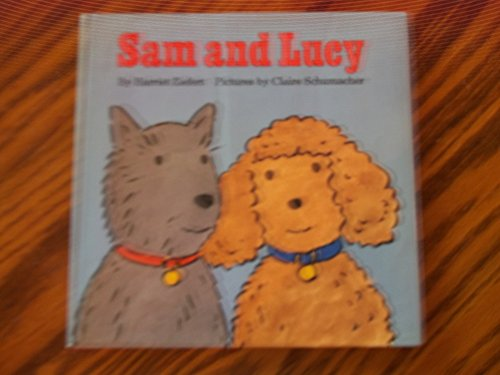 9780060269135: Sam and Lucy