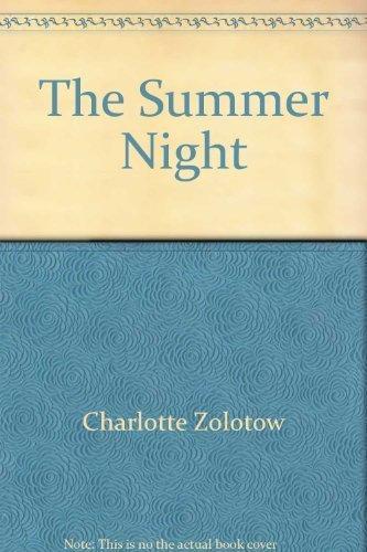 9780060269166: The summer night