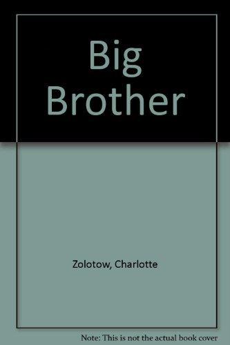 Big Brother: Charlotte Zolotow