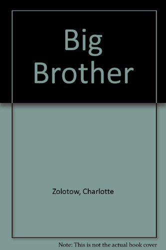 9780060269210: Big Brother