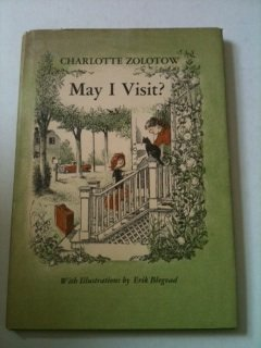 9780060269326: May I visit? (Ursula Nordstrom Book)