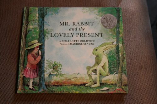 9780060269463: Mr. Rabbit and the Lovely Present