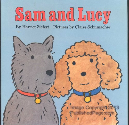 9780060269746: Sam and Lucy