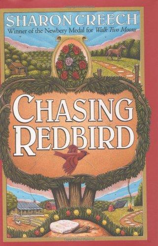 9780060269876: Chasing Redbird