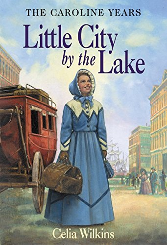 9780060270063: Little City by the Lake (Little House Prequel)