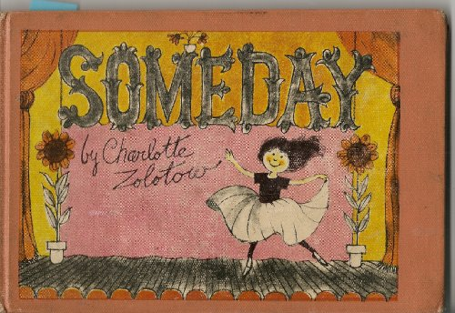 9780060270162: Someday