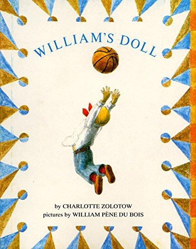 9780060270476: William's Doll