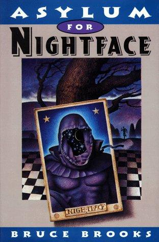9780060270605: Asylum for Nightface