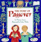 9780060270629: The Story of Passover