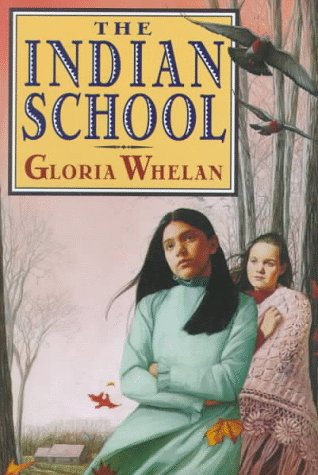 9780060270773: The Indian School