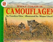 9780060270940: What Color Is Camouflage? (Let's-Read-and-Find-Out Science. Stage 1)