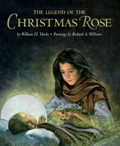 9780060271022: The Legend of the Christmas Rose