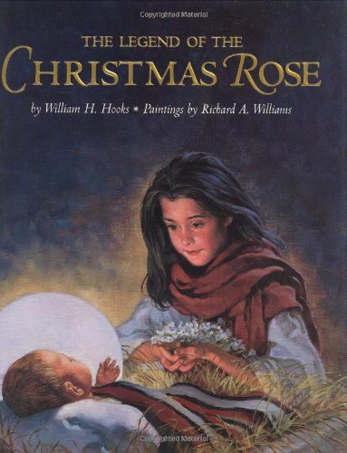 9780060271039: The Legend of the Christmas Rose