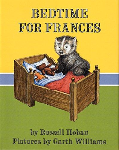 9780060271060: Bedtime for Frances