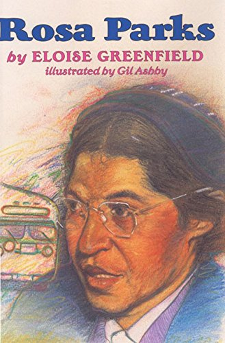 Rosa Parks (0060271108) by Eloise Greenfield