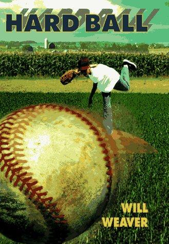 9780060271213: Hard Ball : A Billy Baggs Novel