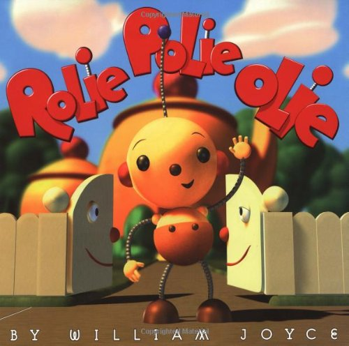 Rolie Polie Olie: Joyce, William