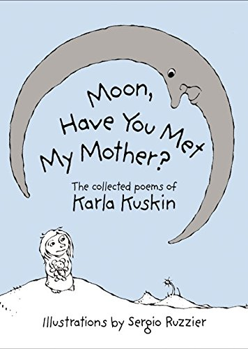 9780060271732: Moon, Have You Met My Mother?
