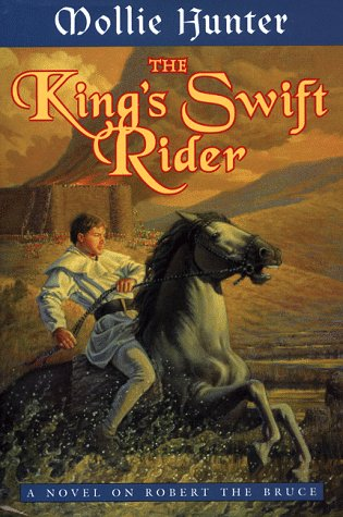 9780060271862: The King's Swift Rider