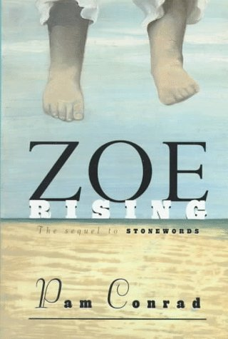 9780060272173: Zoe Rising
