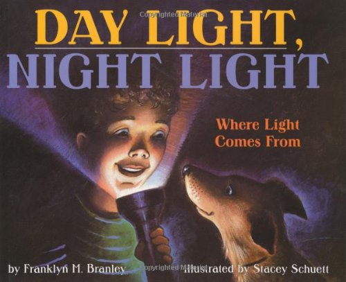 9780060272951: Day Light, Night Light: Where Light Comes From (Let's-Read-and-Find-Out Science 2)
