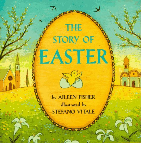 9780060272968: The Story of Easter