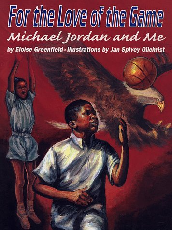 9780060272982: For the Love of the Game: Michael Jordan and Me