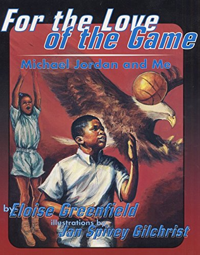 9780060272999: For the Love of the Game: Michael Jordan and Me