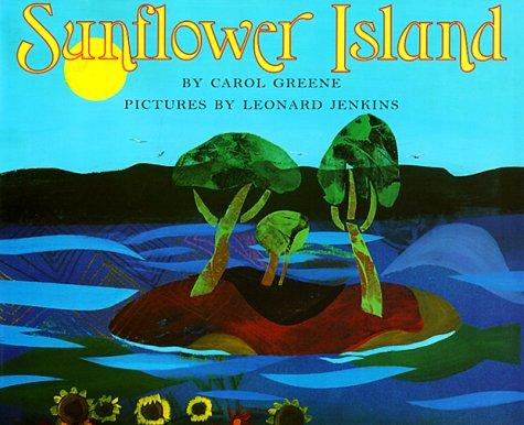 9780060273262: Sunflower Island
