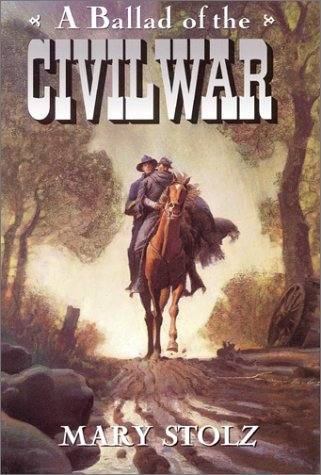 9780060273620: A Ballad of the Civil War