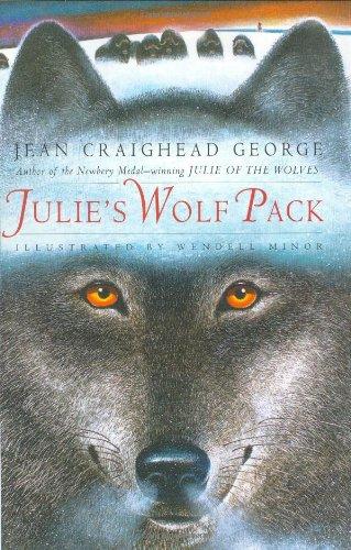 9780060274061: Julie's Wolf Pack